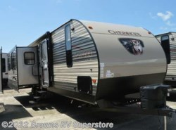 New 2017  Cherokee  304R by Cherokee from Brown's RV Superstore in Mcbee, SC
