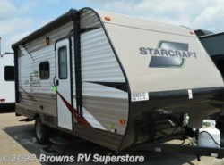 New 2017  Starcraft AR-ONE MAXX 19BH LE by Starcraft from Brown's RV Superstore in Mcbee, SC