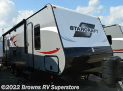 New 2017  Starcraft Launch Ultra Lite 26RLS by Starcraft from Brown's RV Superstore in Mcbee, SC