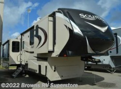 New 2017  Grand Design Solitude 384GK by Grand Design from Brown's RV Superstore in Mcbee, SC