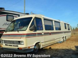 Used 1987  Winnebago Elandan 37RQ by Winnebago from Brown's RV Superstore in Mcbee, SC