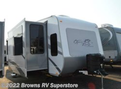 New 2017  Open Range Roamer RT340FLR by Open Range from Brown's RV Superstore in Mcbee, SC