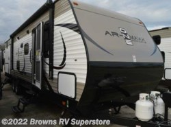 New 2017  Starcraft AR-ONE MAXX 30BHU by Starcraft from Brown's RV Superstore in Mcbee, SC