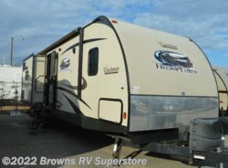 Used 2014  Liberty  Edition 320BHDS by Liberty from Brown's RV Superstore in Mcbee, SC