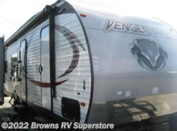 New 2017  Miscellaneous  Vengeance RV 25V  by Miscellaneous from Brown's RV Superstore in Mcbee, SC
