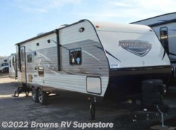 New 2017  Starcraft Autumn Ridge 265RLS by Starcraft from Brown's RV Superstore in Mcbee, SC