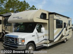 Used 2015  Thor America  28H by Thor America from Brown's RV Superstore in Mcbee, SC