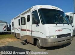 Used 1999  Miscellaneous  Pursuit RV 3205  by Miscellaneous from Brown's RV Superstore in Mcbee, SC