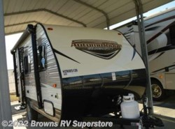 New 2017  Starcraft Autumn Ridge Mini 15RB by Starcraft from Brown's RV Superstore in Mcbee, SC