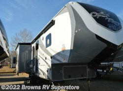 New 2017  Open Range  3X349RLS by Open Range from Brown's RV Superstore in Mcbee, SC