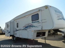 Used 2004  Keystone Montana 2980RL by Keystone from Brown's RV Superstore in Mcbee, SC
