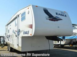 Used 2006  Miscellaneous  Eagle RV 281RLS  by Miscellaneous from Brown's RV Superstore in Mcbee, SC