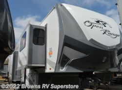 New 2017  Open Range Roamer RF376FBH by Open Range from Brown's RV Superstore in Mcbee, SC