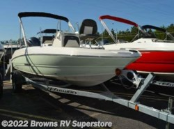 New 2017  Miscellaneous  Stingray 186CC  by Miscellaneous from Brown's RV Superstore in Mcbee, SC