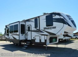 New 2018  Grand Design Momentum 350M by Grand Design from Brown's RV Superstore in Mcbee, SC