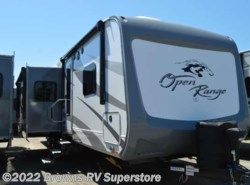 New 2018  Open Range Roamer 328BHS by Open Range from Brown's RV Superstore in Mcbee, SC