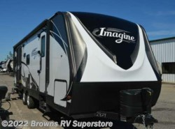 New 2018  Grand Design Imagine 2500RL by Grand Design from Brown's RV Superstore in Mcbee, SC