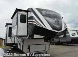 New 2018  Grand Design Momentum 376TH by Grand Design from Brown's RV Superstore in Mcbee, SC