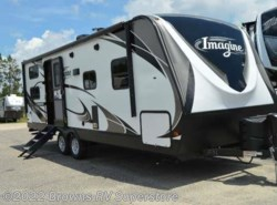 New 2018  Grand Design Imagine 2400BH by Grand Design from Brown's RV Superstore in Mcbee, SC