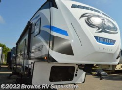 New 2018  Forest River Arctic Wolf 315TBH by Forest River from Brown's RV Superstore in Mcbee, SC