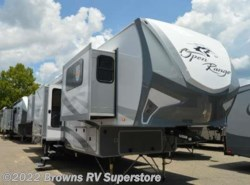 New 2018  Open Range Roamer RF376FBH by Open Range from Brown's RV Superstore in Mcbee, SC