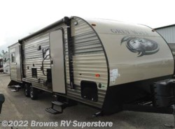 New 2018  Forest River Grey Wolf 27RR by Forest River from Brown's RV Superstore in Mcbee, SC