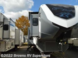 New 2018  Open Range  3X387RBS by Open Range from Brown's RV Superstore in Mcbee, SC