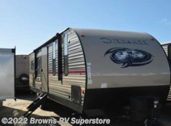 New 2018  Cherokee  274RK by Cherokee from Brown's RV Superstore in Mcbee, SC