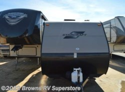 Used 2017  Starcraft AR-ONE 18BHS by Starcraft from Brown's RV Superstore in Mcbee, SC