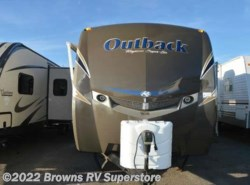 Used 2012  Keystone Outback 312BH by Keystone from Brown's RV Superstore in Mcbee, SC
