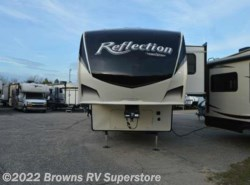 New 2018  Miscellaneous  Reflection 337RLS  by Miscellaneous from Brown's RV Superstore in Mcbee, SC
