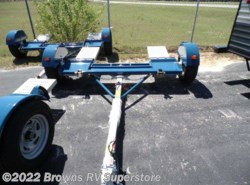 New 2014  Stehl  TOW-TOW DOLLY by Stehl from Browns RV Superstore in Mcbee, SC