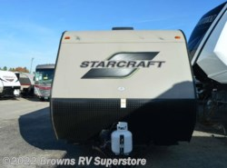 Used 2017  Starcraft AR-ONE MAXX 19BHLE by Starcraft from Browns RV Superstore in Mcbee, SC