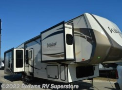 New 2018  Forest River Wildcat 37WB by Forest River from Browns RV Superstore in Mcbee, SC