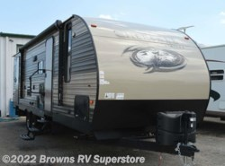 New 2018  Cherokee  274DBH by Cherokee from Browns RV Superstore in Mcbee, SC