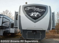 New 2018  Open Range  370RBS by Open Range from Browns RV Superstore in Mcbee, SC
