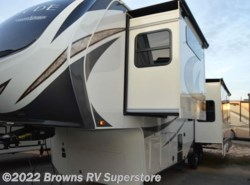 New 2018  Grand Design Solitude 344GK-R by Grand Design from Browns RV Superstore in Mcbee, SC