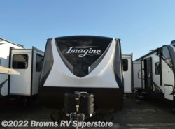 New 2018  Grand Design Imagine 2600RB by Grand Design from Browns RV Superstore in Mcbee, SC
