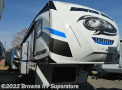 New 2018  Forest River Arctic Wolf 255DRL by Forest River from Brown's RV Superstore in Mcbee, SC