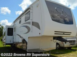 Used 2008  DRV Select Suites 36 RSSB3 by DRV from Browns RV Superstore in Mcbee, SC