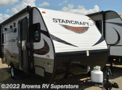 New 2018  Starcraft Autumn Ridge Outfitter 17RD by Starcraft from Browns RV Superstore in Mcbee, SC