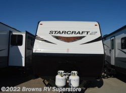New 2018  Starcraft Autumn Ridge Outfitter 23RLS by Starcraft from Browns RV Superstore in Mcbee, SC