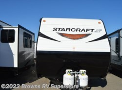 New 2018  Starcraft Autumn Ridge 27RKS by Starcraft from Browns RV Superstore in Mcbee, SC