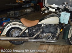 Used 1998  Miscellaneous  Honda SHADOW 1100  by Miscellaneous from Browns RV Superstore in Mcbee, SC