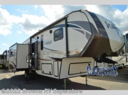 New 2018  Forest River Wildcat 28SGX by Forest River from Browns RV Superstore in Mcbee, SC