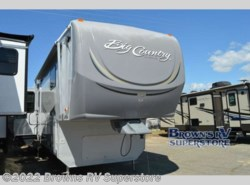 Used 2011  Heartland RV Big Country 3595 RE by Heartland RV from Browns RV Superstore in Mcbee, SC