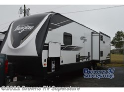 New 2019  Grand Design Imagine 2970RL by Grand Design from Browns RV Superstore in Mcbee, SC