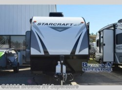 New 2018 Starcraft Comet Mini 17UDS available in Mcbee, South Carolina
