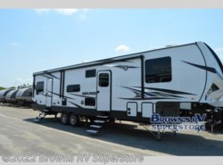 New 2019  Highland Ridge Highlander HF327G by Highland Ridge from Browns RV Superstore in Mcbee, SC