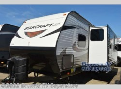 New 2018  Starcraft Autumn Ridge 282BH by Starcraft from Browns RV Superstore in Mcbee, SC